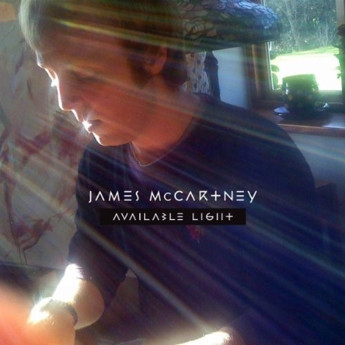James McCartney - Available Light