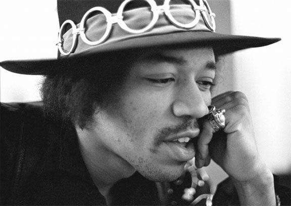 Jimi Hendrix ganha mais um box com raridades