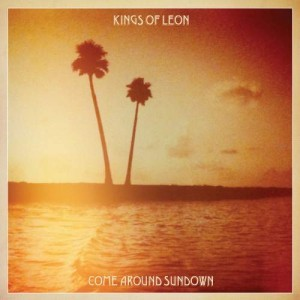 kings of leon come around