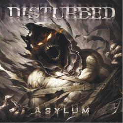 último álbum do disturbed em versão especial em vinil