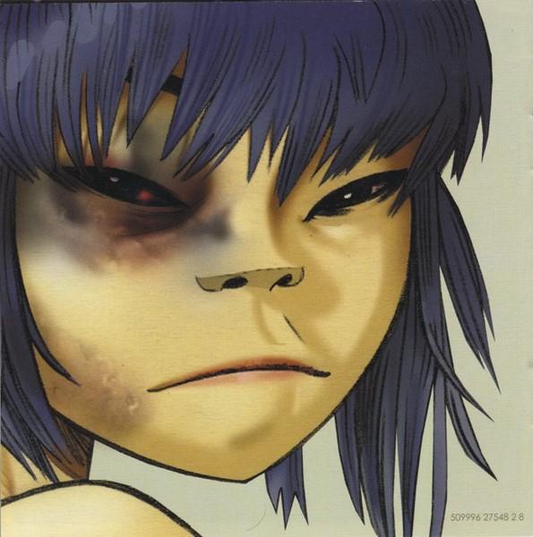 Os caras do Gorillaz divulgam storyboard do novo clipe e vão lançar EP com inéditas