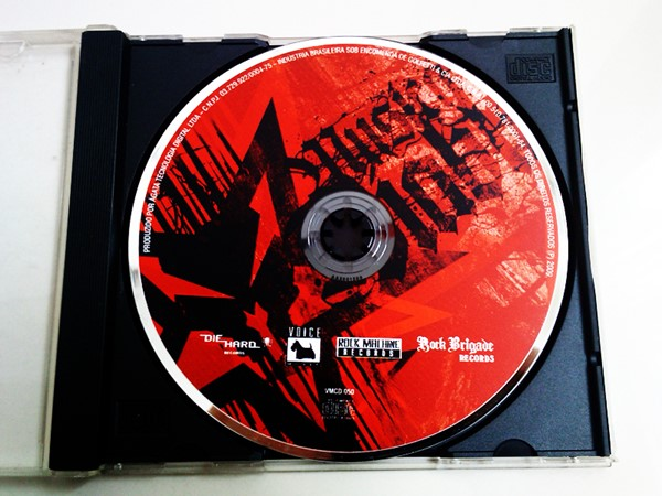 Musica Diablo - Musica Diablo
