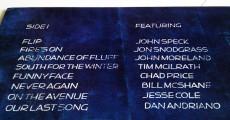 Stephen Egerton - The 7 Degrees Of (Fire Orange Vinyl)