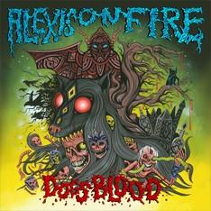 Alexisonfire - Dog's Blood EP
