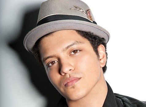 Bruno Mars no Saturday Night Live