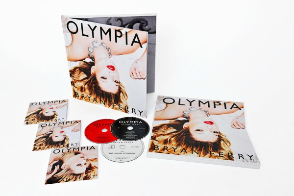 Bryan Ferry - Olympia (Collector)