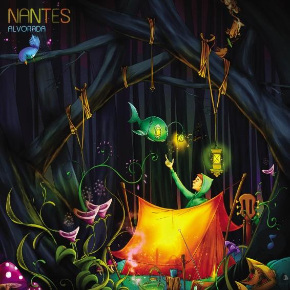 Nantes - Alvorada