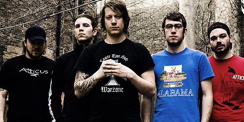 Assista ao Novo Videoclipe do Comeback Kid