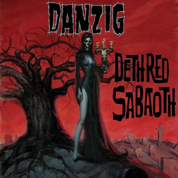 Danzig lançará Deth Red Sabaoth em Vinil