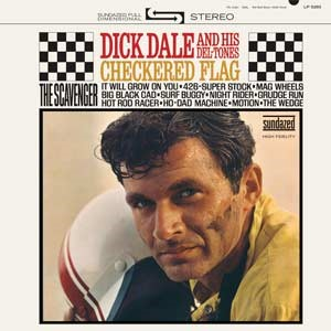 Dick Dale And His Del-Tones - Checkered Flag