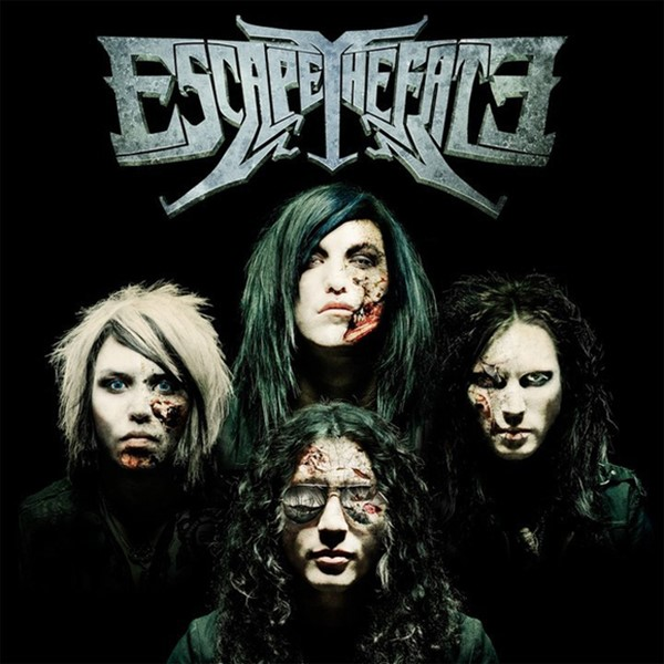 Ouça novo disco do Escape The Fate na íntegra
