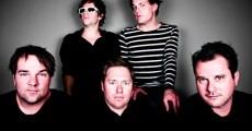 The Get Up Kids fala sobre novo disco