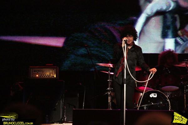 The Mars Volta no SWU 2010