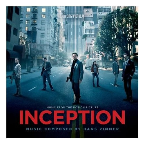 Inception by Hans Zimmer