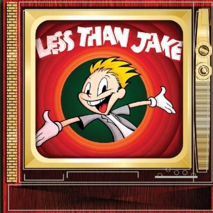 Less Than Jake - TV/EP
