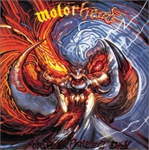 Motorhead - Another Perfect Day