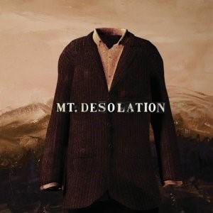 Mt. Desolation primeiro álbum