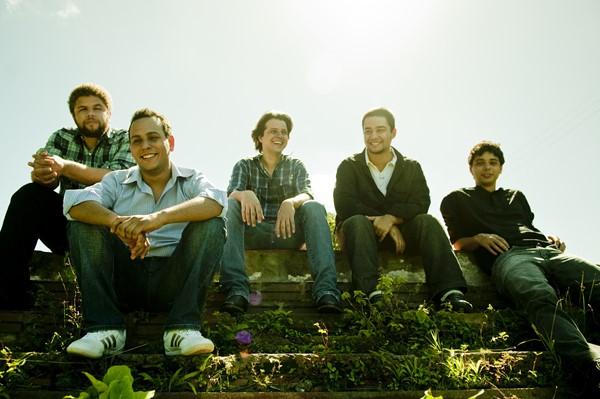 Nantes disponibiliza seu disco de estreia