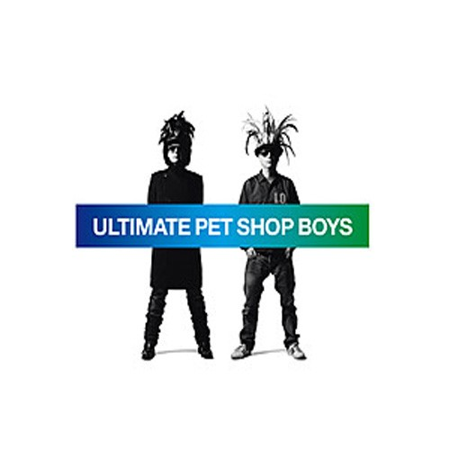 Pet Shop Boys - Ultimate Pet Shop Boys