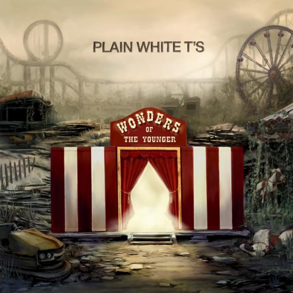 Plain White T's - The Wonders of the Younger