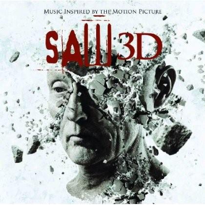 Saw 3d Soundtrack
