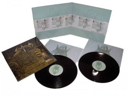 Sodom - Better Off Dead vinyl