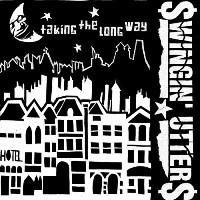 Swingin' Utters lança EP Taking the Long Way em vinil