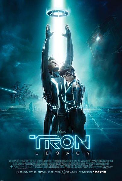 TRON Legacy - Assista video de Daft Punk para música do filme