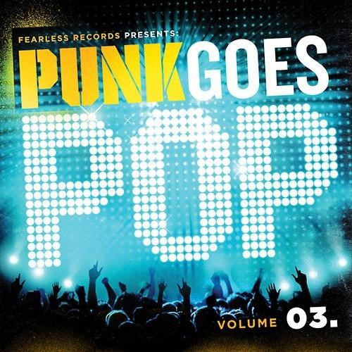 VA - Punk Goes Pop 3