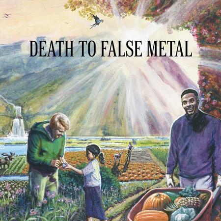 Weezer - Death to False Metal