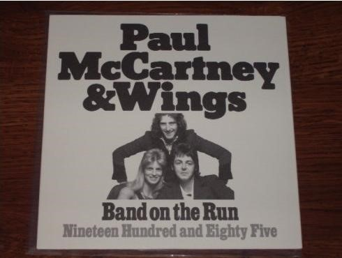 Wings - Nineteen Hundred And Eighty Five