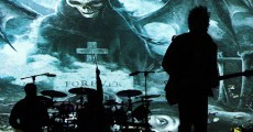 Avenged Sevenfold no SWU