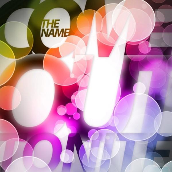The Name lança single de Come Out Tonite com música inédita produzida por Chuck Hipolitho