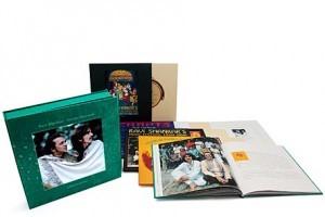 Box George Harrison/Ravi Shankar collaborations