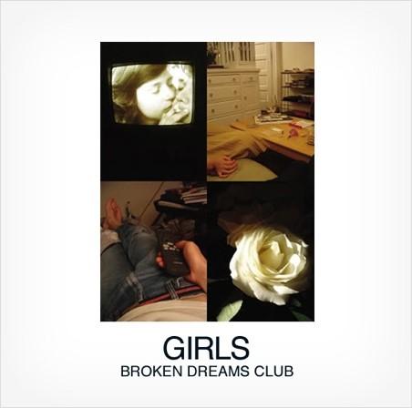 A banda Girls prepara um novo EP