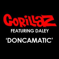 Gorillaz - Doncamatic
