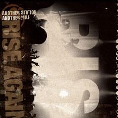 novo dvd do rise against