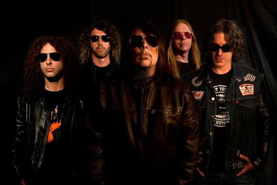 ouça o novo álbum do Monster Magnet
