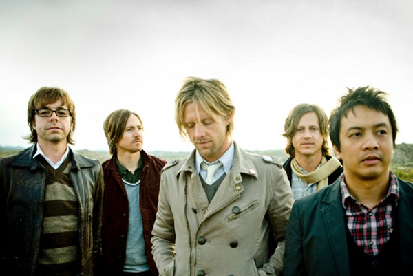 Switchfoot toca Bad Religion