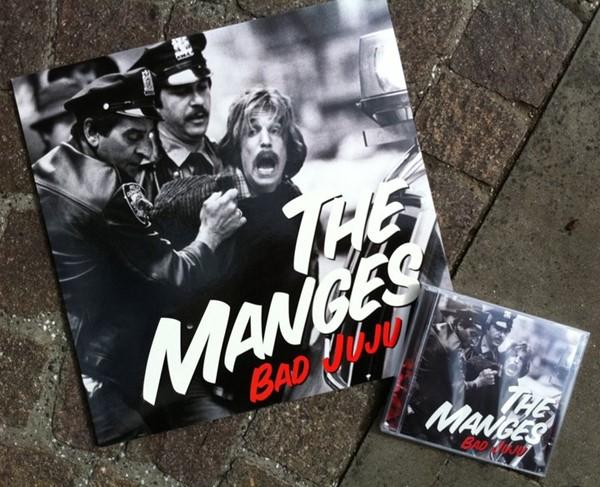 The Manges - Bad Juju