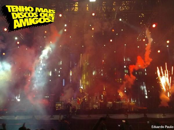Paul McCartney no Brasil, Porto Alegre