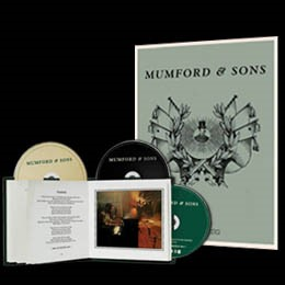 Mumford And Sons - Sigh No More - Deluxe Edition