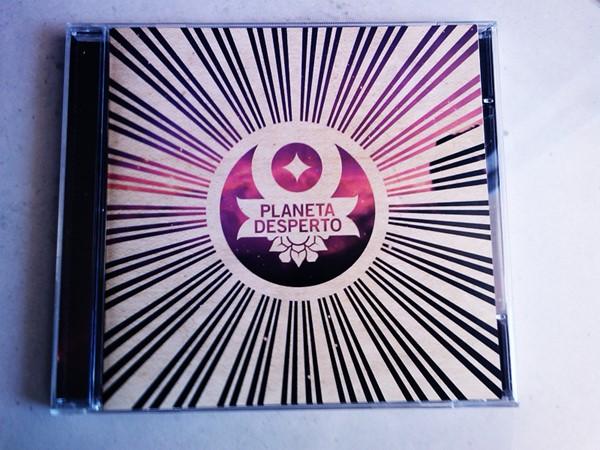 Planeta Desperto - Planeta Desperto EP