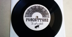 forgetters - forgetters (2x 7-inch)