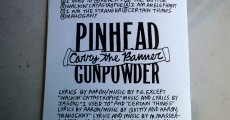 Pinhead Gunpowder - Carry The Banner (White Vinyl)