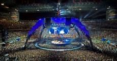 U2 chama fã cego para tocar com a banda