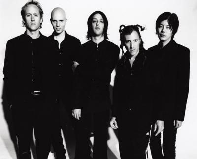 Assista performance do A Perfect Circle