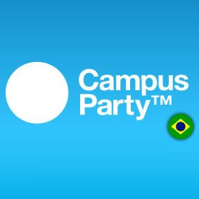 O lado humano da Campus Party: #Somethingbetter