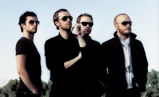 Coldplay prepara single pro natal