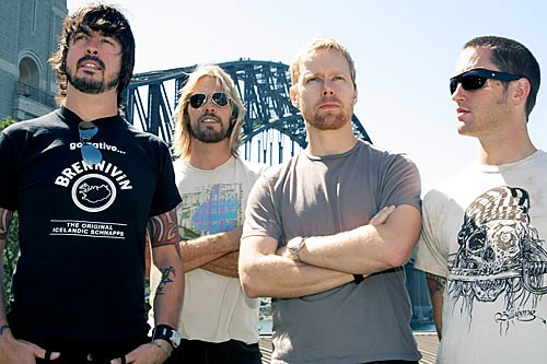 Dave Grohl fala sobre o álbum do Foo Fighters